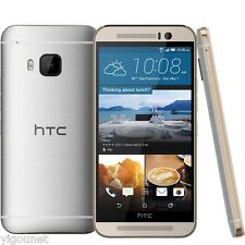 "5.0"" HTC ONE M9 Unlocked Mobile phone Handy Octa-core 3GB+32GB 20MP 3G&4G WI"