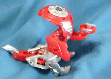 BAKUGAN Mechtanium Surge Red Pyrus INFINITY 900g w/Real Diecast RARE!