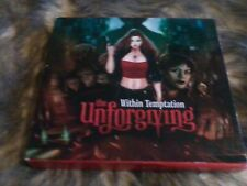 Within Temptation - Unforgiving (2011)cd and dvd very good condition