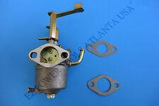 Powermate Proforce PM0101400 1400 1750 Watt Gas Generator Carburetor Assembly