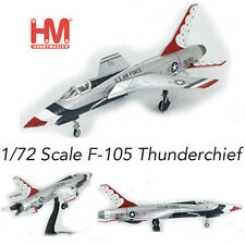 Hobby Master 1/72 F-105 Thunderchief USAF Thunderbirds HA2502