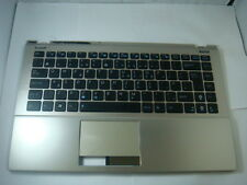 ASUS U46S PALMREST TOUCHPAD GENUINE UK LAYOUT KEYBOARD (V111362DK1)  -1008