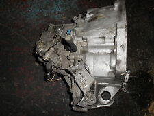RENAULT MEGANE MK2 GEARBOX 6 SPEED 2002-08  LOW MILEAGE