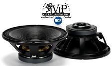 "RCF LF21X451 21"" Woofer, 2000 W RMS, 4000 W program, 4.5"" coil, AuthorizedDealer"