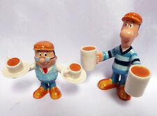 Wade/Tetley NEW Gaffer & Sydney Whimsies - height approx 2""