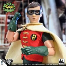 Retro Batman Figura De Acción Robin 1966 Serie De Tv