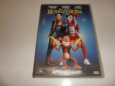 DVD  Monkeybone