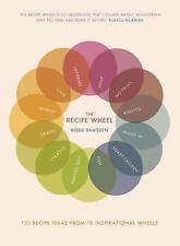 The Recipe Wheel by Rosie Ramsden (2015, Hardcover)