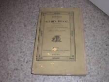 1834.poésies de Firmin Didot.typographie Robert & Henri Estienne