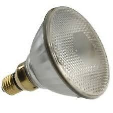 PAR38 Lamp Bulb 240v ES E27 Clear FLOOD Crompton PAR 38