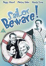 Sailor Beware (DVD, 2010)