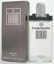 Sergio Tacchini Uomo 50 ml After Shave Lotion