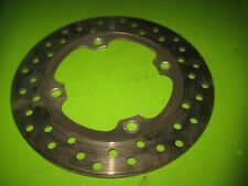 Honda CBR954 CBR 929 954 954RR CBR954RR Rear Brake Caliper disc rotor 02 03