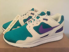 NIKE AIR FLOW TZ TEAL US 11 UK 10 45 TIER ZERO CACTUS TONAL 458206-301 2011