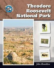 Theodore Roosevelt National Park (National Parks (Abdo & Daughters))