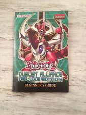 Beginner's Guide - Duelist Alliance deluxe edition - Yu-Gi-Oh! - Yugioh