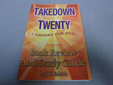 Takedown Twenty : a Stephanie Plum Novel - Book Review and Study Guide