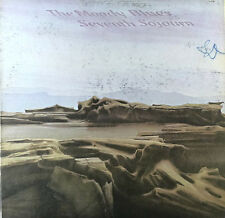 The Moody Blues - Seventh Sojourn - LP - washed - cleaned - L2079