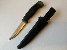 BUDK Wahoo Killer Fillet Fixed Blade Knife For Fishing Hunting Etc. Olive Drab
