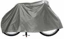 2 x cycle-bicycle-bike Copertura Pioggia All Weather Impermeabile Leggero 180 x100cm