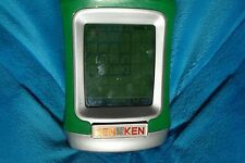 KEN KEN Electronic Handheld Game, no Stylus