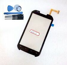 New Touch Screen Digitizer replacement for Motorola Primus XT621 + tools