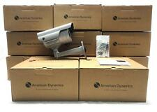 New American Dynamics Discover 300 Bullet CCTV 600TVL 9-22m Cameras ADCA3BWO3RP