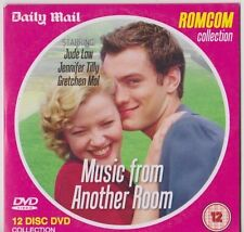 MUSIC FROM ANOTHER ROOM PROMO DVD JUDE LAW JENNIFER TILLY GRETCHEN MOL