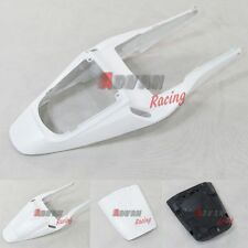 Unpainted Tail Rear & Seat Cowling Fairing Honda CBR 600 RR CBR600RR 2003-2004