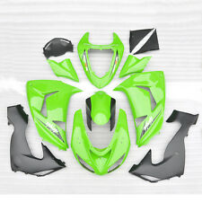 STO Motorcycle ABS Bodywork Fairing Full Set For Ninja ZX 10R 2006 2007 (C)