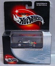 Hot Wheels Cool Collectibles Belly Tanker