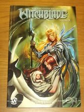 Witchblade Volume 5 by Ron Marz Top Cow (Paperback)  9781582408996