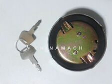 New Fuel Tank Cap 15521-00800 for Takeuchi Excavator & Construction Machinery