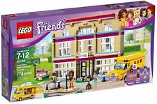 Lego 41134 Friends Heartlake Performance School New MISB