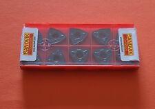 Sandvik 10 pcs. WNMG 433-PM 4325 (WNMG 08 04 12-PM 4325) Carbide Inserts