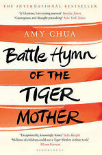 Battle Hymn of the Tiger Mother, Chua, Amy, Excellent Book