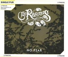 THE RASMUS - No fear - Jewel Case