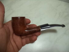 ART. ITALIANO PIPA PIPE PFEIFE N122 SMOOTH SERIES 2 SCELTA + SCOVOLINI SAVINELLI