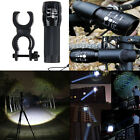 Hot Q5 Cycling Bike Bicycle LED Front Head Light Torch Lamp With Mount 140 Lumen