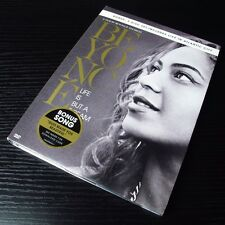 Beyonce - Life is But A Dream Live In Atlantic City USA 2xDVD Region: 0 #0308