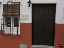 Spain Andalucian Town House for sale (under offer)