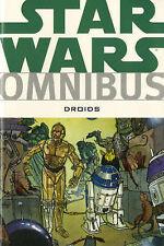 Star Wars Droids Omnibus, Windham, Ryder, Thorsland, Dan, Strnad, Jan, Daniels,