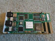 INTERPHASE CORP 4535-000 DUAL PMC T1E1 INTERFACE MPC860 CARD (USED)