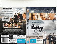 The Lucky Ones-2009-Rachel McAdams-Movie-DVD