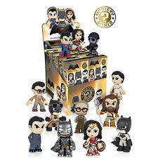 Funko Batman Vs Superman Mystery Minis Vinyl Figure NEW Toys Funko Video Game