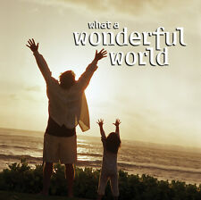Various Artists: What a Wonderful World CD