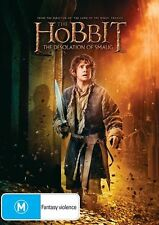The Hobbit - The Desolation of Smaug - New/Sealed DVD Region 4