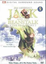 JACK AND THE BEANSTALK: THE REAL STORY Movie POSTER 27x40