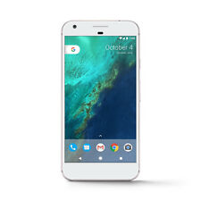 Google Pixel XL (Latest Model) - 32GB - Very Silver Smartphone