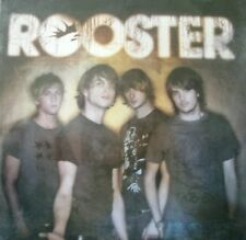 ROOSTER -   (CD) ... FREE UK P+P ..............................................
